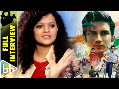Palak Muchhal | Kaun Tujhe | M.S.Dhoni - The Untold Story | Full Interview | Salman Khan