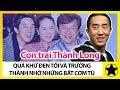 Con Trai Thành Long – Quá Khứ Đen Tối Và Trưởng Thành Nhờ Những Bát Cơm Tù
