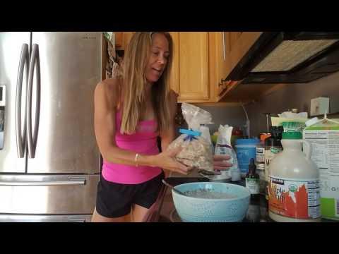 Healthy Grain-Free Oatmeal