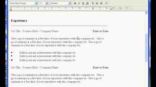 The Use of Microsoft Word Pad? - MS Office Word Q&A