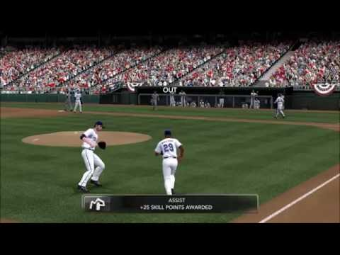 Why there isn't  a baseball game for Xbox One