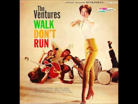Ventures - Honky Tonk