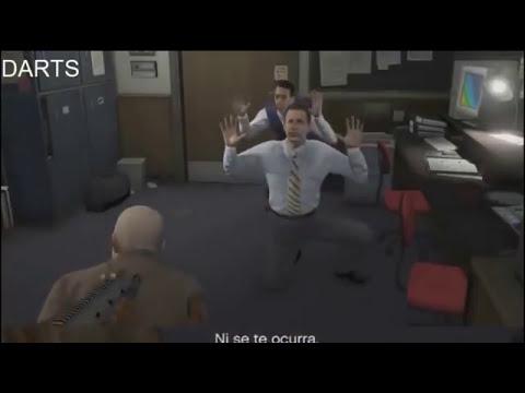 GTA 5 PC descarga