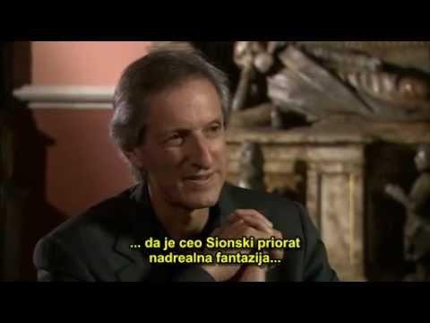 The Real Da Vinci Code - Serbian