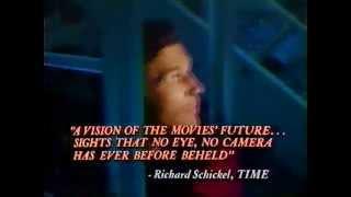 TRON 1982 TV trailer