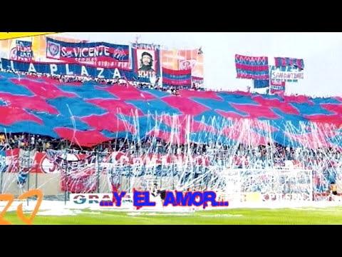 Capital del Sentimiento...Club Cerro Porteño - Paraguay