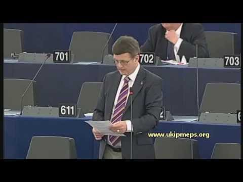 Why don't the mainstream media report on Bilderberg meetings? - Gerard Batten MEP