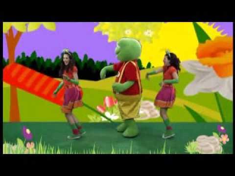 El sapo Pepe  - Todos haciendo Pocitos