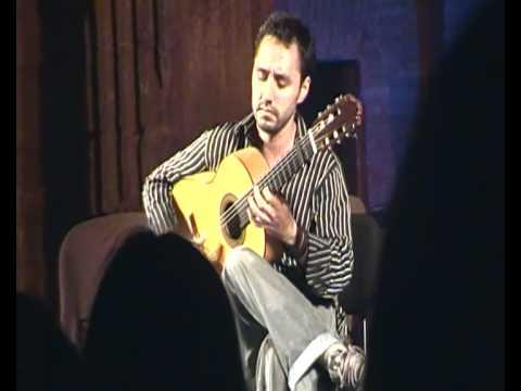 alegria-Manuel Montero