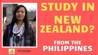 Studying in New Zealand | Toi Ohomai Institute of Technology in Rotorua