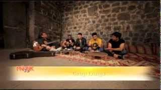 Musik ve Paul - Diyarbakır - Paul Dwyer