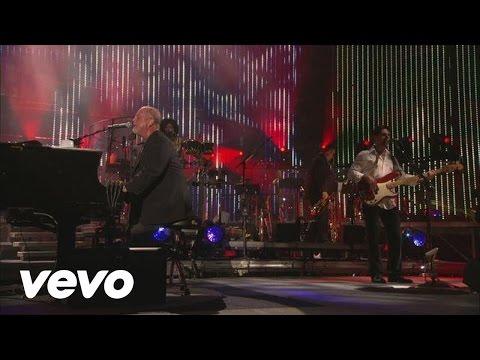 Billy Joel - Zanzibar (Live at Shea Stadium)