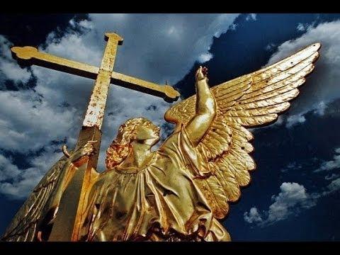 Значение креста в жизни человека