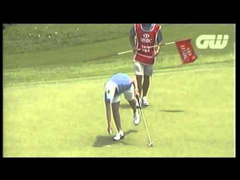 LPGA Tour - HSBC Women's Champions 2011 - Tournament Highlights