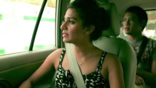 Nadia Ali Live in India!