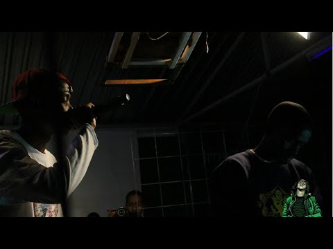 WARZONE : WRITTEN ASSAULT presents L - The Street Poet vs Bl