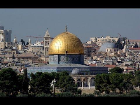 Jual umroh plus ke palestina