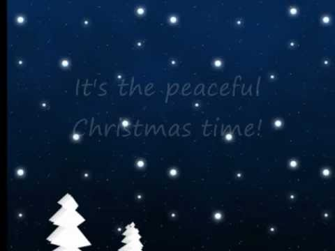 Christmas In Dixie (alabama) W  Lyrics video