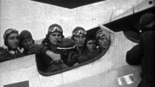 Lotnisko 1936 (The Airport 1936)