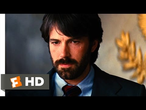Argo - The Best Bad Idea We Have Scene (4/9) | Movieclips