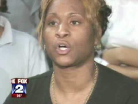 Detroit Squatter Files Phony Suit Against Police Over Eviction