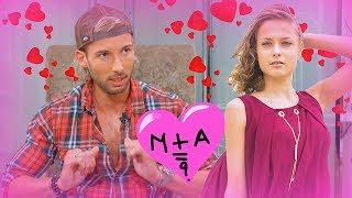 """"""" Anastassia m'a dit je t'aime ! """" Découvrez la réponse de Max ! (10 Couples parfaits 2)"""