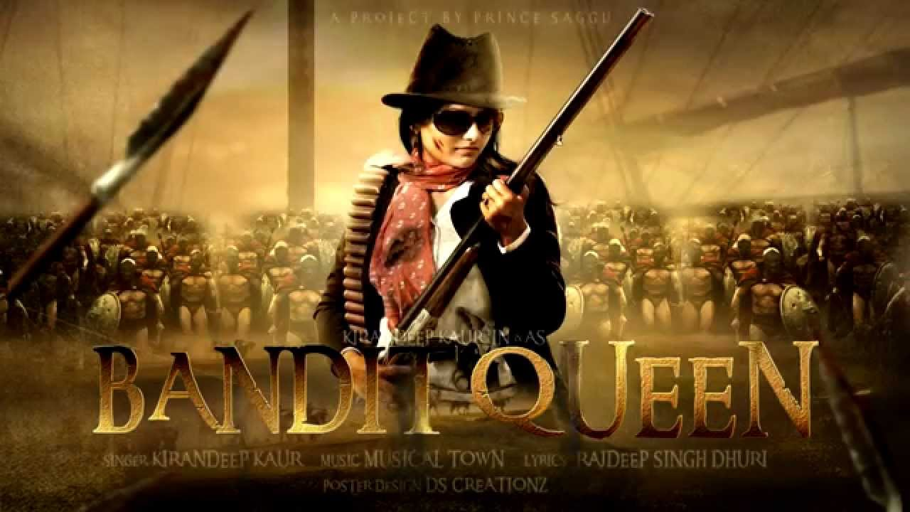 Bandit queen movie song