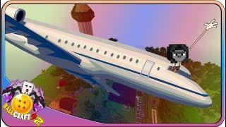 Vuelvo a casa con sorpresa #53   BallCraftz 2   Minecraft Serie de Mods  Gameplay Español - Grejo06