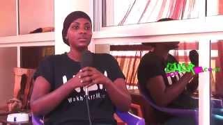 Khalima, jeune vidéo girl et actrice sénégalaise