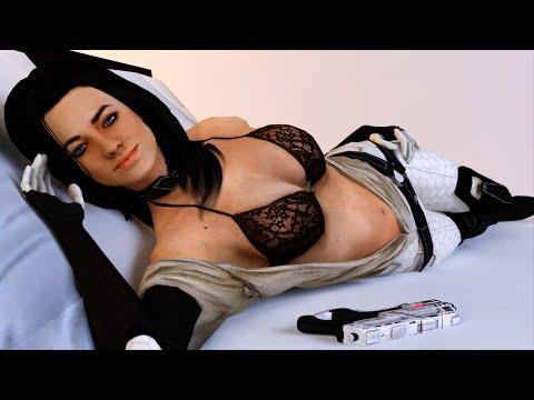 Mass Effect 3: Miranda Lawson Romance Story Tribute Episode 2[Incl. All ME2 Scenes]