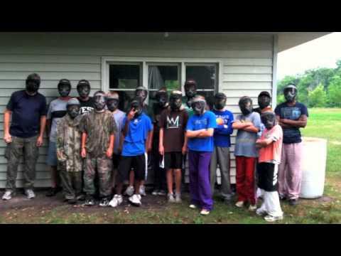 High School Retreat.m4v video