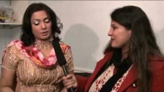 Part3 UK Telefilms Proudly Presents CHAN MERE MAKHNA Interviews