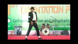 1st Michael Jackson,s Dance in Bangladesh by Akash 01679760898
