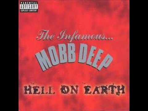 Mobb Deep  Drop A Gem On Em