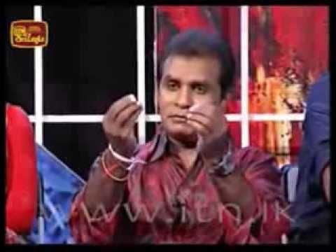 Bandu Samarasinghe Jokes - අතීතයේ රසබර සිදුවීම (sweet Memories ) video