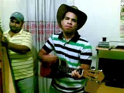 Gregorio escalona musica llanera