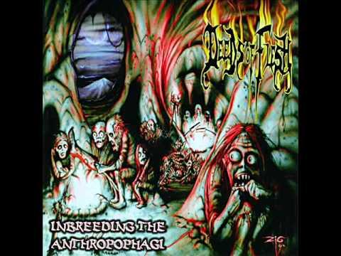 Deeds Of Flesh - Ritual Of Battle