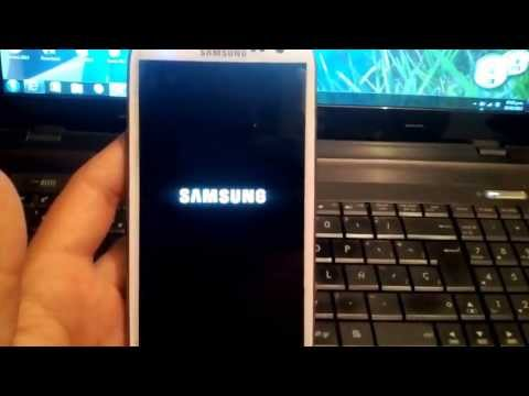 Regresar a STOCK Galaxy S3 Sin Logos 4.1.2
