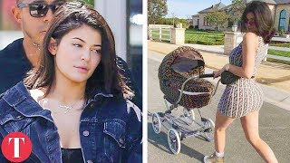Download Lagu Inside Kylie Jenner's Secret Life As A Mom Gratis STAFABAND