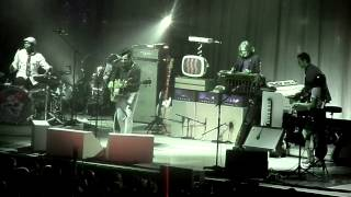 Jack White - Seven Nation Army - 07.11.2014 Live in Istanbul Volkswagen Arena