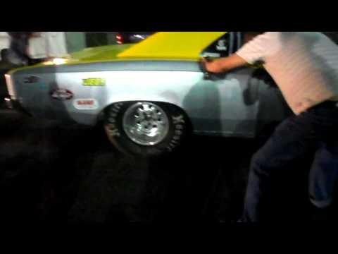 arrancones nocturnos autodromo hermanos rodriguez 2012