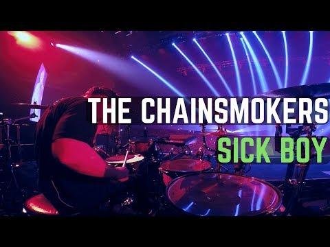 The Chainsmokers - Sick Boy | Matt McGuire Drum Cover thumbnail