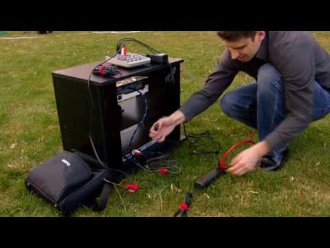 Inflatable Outdoor Cinema: How To Setup & Takedown | Canyon Party Rental