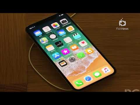 iPhone X review: Apple finally knocks it out of the park | FishNews
