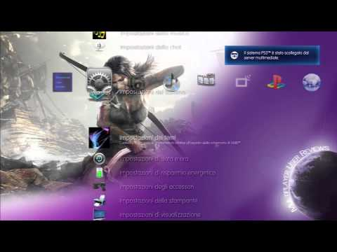 Come mettere l'ip statico su PS3 [MUR]