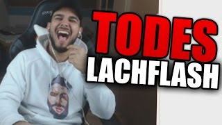 LACHFLASH des TODES | TROLLING ON OMEGLE #31