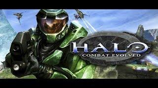 Halo 1 Multiplayer on Original Xbox