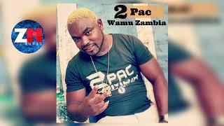 General Kanene Ft  Bryan - Agogo Trap HipHop (Audio) | ZedMusic | Zambian Music 2018