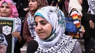 غزة.. جامعة الأزهر تحيي ذكرى وفاة عرفات