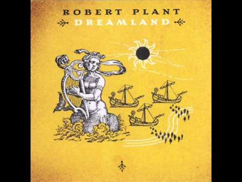 Robert Plant - Funny In My Mind (I Believe I'm Fixing To Die)